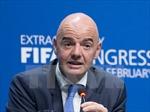 Dịch COVID-19: FIFA sẽ ban hành quy định mới về chuyển nhượng cầu thủ
