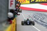 Thay đổi lớn cho mùa giải F1 năm 2021