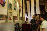 Vẻ đẹp bất ngờ ở 'Dó Việt xưa - nay'