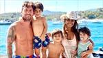 Cuộc sống ổn định khiến Messi khó lòng rời Barca