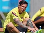 Messi hết cơ hội rời Barca hè này
