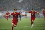 Thắng đậm Thái Lan 4 - 0, Việt Nam thẳng tiến vào VCK U23 châu Á 2020