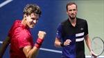 Không thiếu tài năng trẻ để 'hạ gục' bộ ba Federer, Nadal, Djokovic