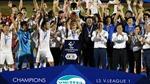 Chân dung 11 cầu thủ trong đội hình tiêu biểu V-League 2020