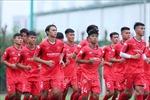 Triệu tập 48 cầu thủ, HLV Park tìm các gương mặt cho tuyển quốc gia U22