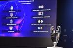 Kết quả bốc thăm tứ kết Champions League 2019 - 2020: Chờ 'siêu kinh điển' Bayern - Barca