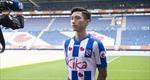 Văn Hậu trở lại Hà Nội FC cùng tương lai bỏ ngỏ