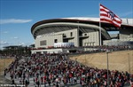 CĐV Liverpool than thở vì chỉ được 'chia' 16.600 vé xem chung kết Champions League