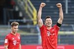 Hạ Dortmund, Bayern Munich tiến sát tới Đĩa bạc vô địch