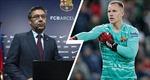 Ter Stegen ra yêu sách để ở lại Barca, Maguire kêu gọi cầu thủ MU cắt giảm lương