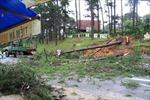 Bảo vệ bản thân an toàn trong mùa mưa bão