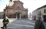 Italy hoãn khẩn cấp 3 trận cầu tại các vùng có dịch COVID-19