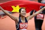 Áp dụng chế độ dinh dưỡng đặc biệt cho vận động viên có khả năng giành huy chương vàng