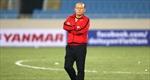 Đội tuyển Việt Nam gặp khó trong việc tìm đối thủ đá giao hữu