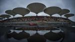 Nhiều khả năng hoãn chặng F1 tại Trung Quốc do lo ngại bệnh dịch từ virus Corona