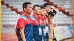 Thêm một huấn luyện viên mất việc tại giải hạng Nhất