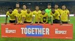Malaysia rèn quân cùng Bahrain và Kuwait cho vòng loại World Cup 2022