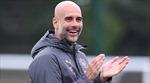 Xóa án cấm tham dự Champions League cho Manchester City