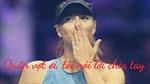Maria Sharapova: 'Quần vợt ơi, tôi nói lời chia tay'