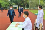 Ngành Thể thao đảm bảo tập luyện, quyết tâm 'thắng' dịch COVID-19