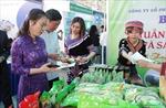 'Tuần hàng Việt Nam và Sản phẩm OCOP' tại Hà Nội và TP Hồ Chí Minh