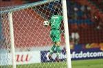 Thất bại đáng tiếc 1 - 2 trước U23 Triều Tiên, Việt Nam dừng bước tại vòng bảng