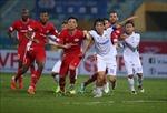 Bóng đá Việt Nam: 40 năm từ A1 đến V-League