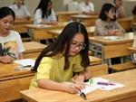 Tuyển sinh Đại học, Cao đẳng 2019: Thí sinh điều chỉnh nguyện vọng đăng ký xét tuyển 1 lần