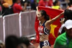 Lịch thi đấu SEA Games 30 ngày 9/12: Ánh Viên hoàn tất mục tiêu HCV, điền kinh, boxing quyết đấu