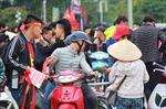 Trận Việt Nam - Thái Lan: 'Phe vé' cũng đi 'săn' vé