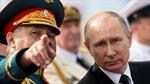 Nga mở chiến dịch tìm kiếm tên lửa hạt nhân mất tích trên biển