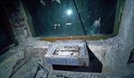 Công khai đường hầm bí mật nơi phát xít Đức từng thử nghiệm vũ khí mới