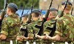 10.000 binh sĩ Anh trực chiến đềphòng Brexit thất bại, gây hỗn loạn