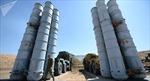 Israel tung bằng chứng khẳng định S-300 ở Syria chưa hoạt động