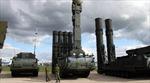 Nga bí mật dịch chuyển hệ thống S-300 áp sát lực lượng Mỹ tại Syria