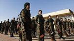 Lực lượng do Mỹ hậu thuẫn giành quyền kiểm soát 'thủ đô' của IS tại Syria