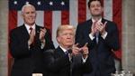 Tổng thống Trump sẽ đọc Thông điệp Liên bang khi chính phủ mở cửa trở lại