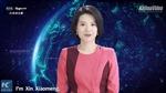 Nữ MC thời sự 'trí tuệ nhân tạo' đầu tiên trên thế giới lên sóng