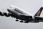 Chiến đấu cơ áp tải máy bay Singapore bị dọa đánh bom hạ cánh