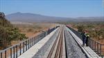 'Bóng ma' nợ khổng lồ và 'giấc mơ' đường sắt tỷ USD của Kenya