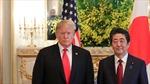 Tổng thống Trump cam kết không thay đổi chế độ tại Iran