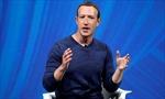 Facebook công bố tiền ảo Libra