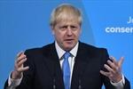 Dự báo thành phần Nội các Anh thời Thủ tướng Boris Johnson