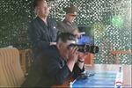 Chủ tịch Triều Tiên giám sát vụ thử vũ khí mới