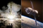 Nga chế tạo vệ tinh vô hình, khó quan sát từ Trái Đất