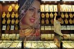 Giá vàng phi mã, tình yêu vàng của dân Ấn Độ bị lung lay