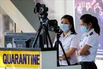 Chùm ảnh công tác phòng chống, kiểm soát virus Corona tại nhiều quốc gia