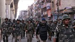 Ấn Độ triển khai thiết bị bay không người lái để nhận dạng người biểu tình