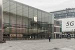 Apple mở cửa trở lại 29 cửa hàng ở Trung Quốc