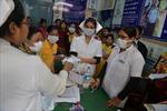 Tình báo Mỹ giám sát tình hình lây virus Corona, lo ngại về Ấn Độ